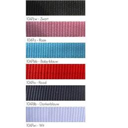 Veulenhalster-kleuren