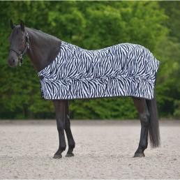 Zweetdeken Zebra
